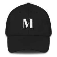 Meme.Shopping Meme Insider Dad Hat Black