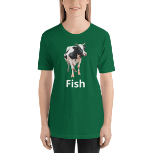 Meme.Shopping Fish? Kelly / 2XL