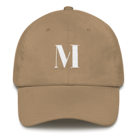 Meme.Shopping Meme Insider Dad Hat Khaki