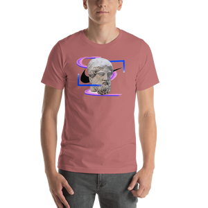 Meme.Shopping Modern Past Mauve / 2XL