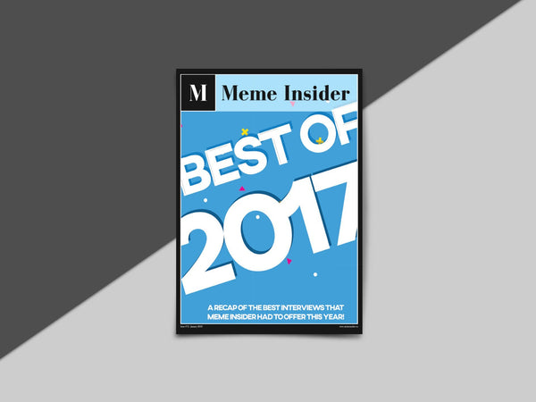 Meme Insider December 2017 - Meme.Shopping