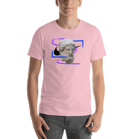 Meme.Shopping Modern Past Pink / 2XL