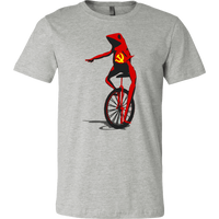 Meme.Shopping Dat Boi Larger Image Tee Canvas Mens Shirt / Athletic Heather / 3XL T-shirt