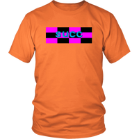 Meme.Shopping succ District Unisex Shirt / Orange / 4XL T-shirt