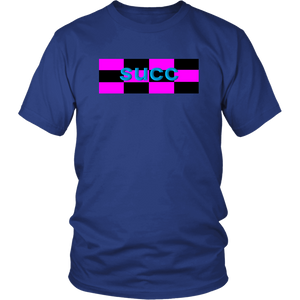 Meme.Shopping succ District Unisex Shirt / Royal Blue / 4XL T-shirt