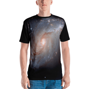 Meme.Shopping Deep Space All Over 2XL