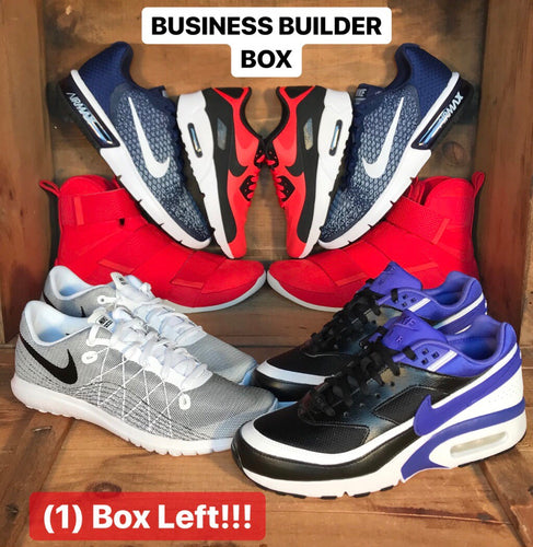 Business Builder Box 001
