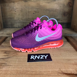 Nike Air Max 2017 Women's 5 and 5.5