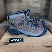Keen Waterproof Hiking Men's 9.5 LLB133
