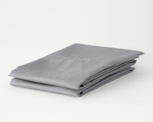 SilverBorn Pillowcase