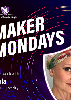 Maker Mondays - Zula