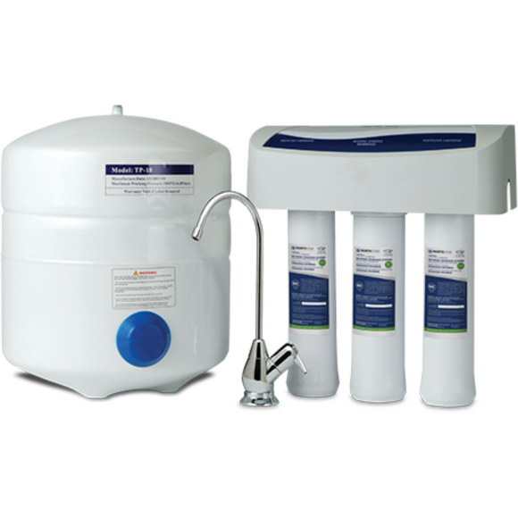 NSRO42C4 Reverse Osmosis Drinking Water Filtration System- North Star