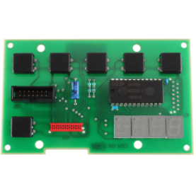 PSRKIT20 - Prestige Control Module Display - Triangle Tube Parts