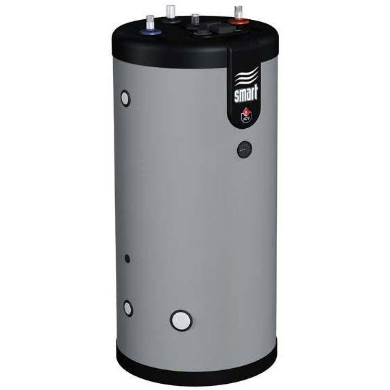 Smart 100 Indirect Water Heater- Triangle Tube