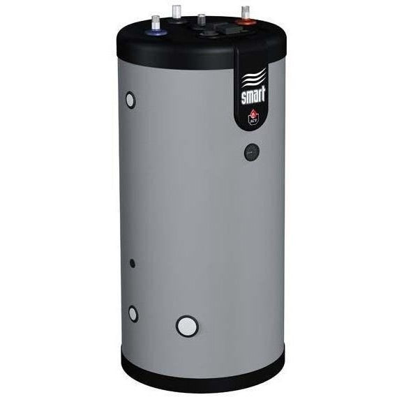 Smart 30 Indirect Water Heater - Triangle Tube