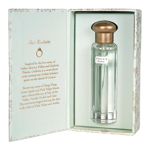 Tocca Giulietta Travel Spray Fragrance