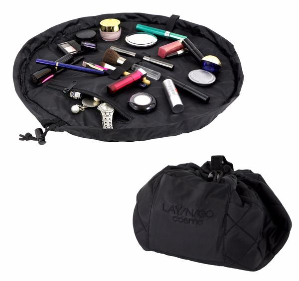 Lay-n-Go Makeup Bag