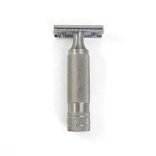 Detroit Grooming Co. The Fatty Safety Razor - High Quality Safety Razors for Men