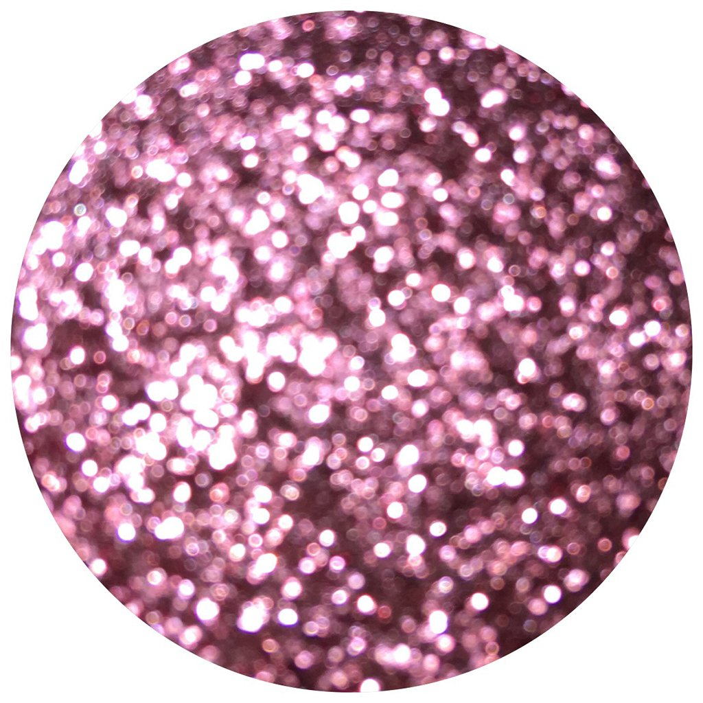 Glitter Injections Pressed Glitter - Rose Gold Top Seller