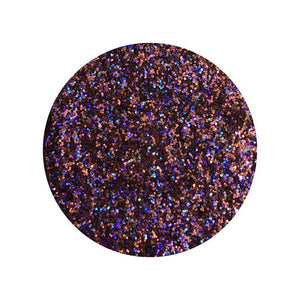 Grape Mocha New Version Pressed Glitter