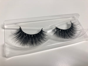 Beauty 4 Beginners Lashes