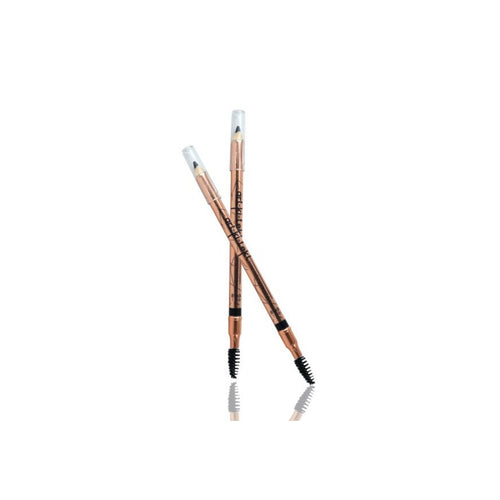 LA Splash Art-ki-tekt Brow Defining Pencil Duo
