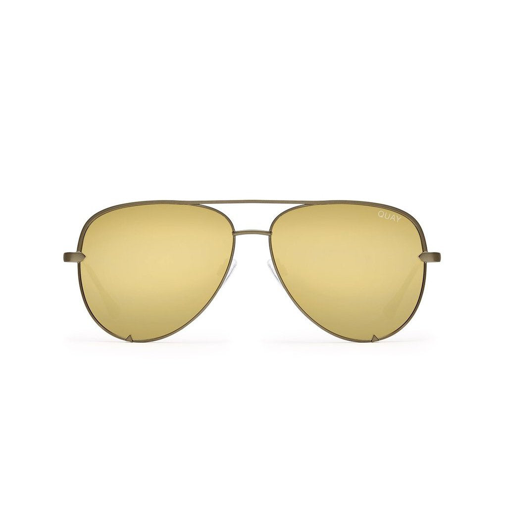 Quay High Key Women Sunglass