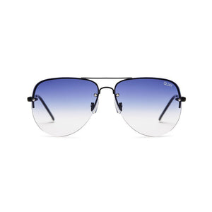 Quay Muse Fade Women Sunglass