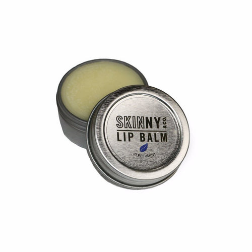 Skinny Peppermint Lip Tin