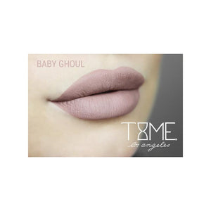 Time Los Angeles Luxe Life Luxe Matte Liquid Lipstick