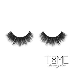 Time Los Angeles Extrovert - Luxury Synthetic Lashes