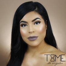 Time Los Angeles Hangry Luxe Matte Liquid Lipstick