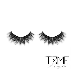 Time Los Angeles Introvert - Luxury Synthetic Lashes