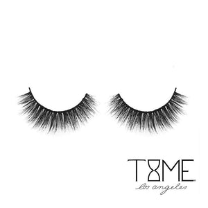 Time Los Angeles Opulence - Luxury Synthetic Lashes