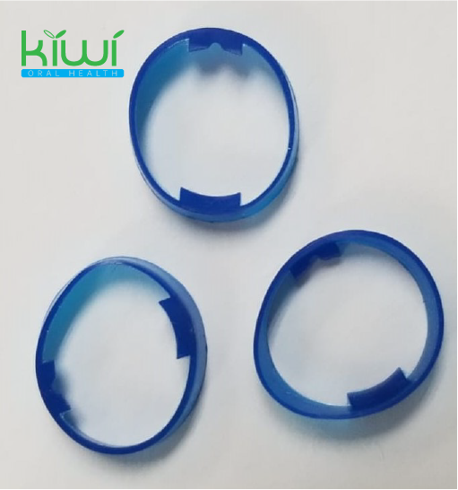 Color Band for Replacement Brush Heads - Kyoui