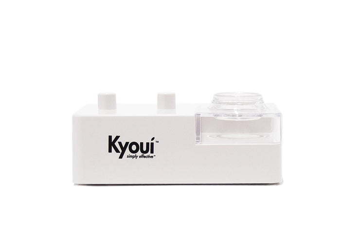 Charger - Kyoui Sonic 3000 White