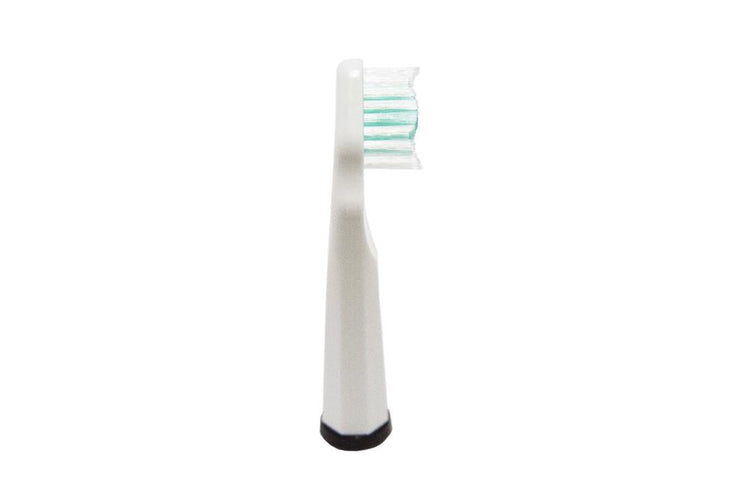 Subscription Kyoui Replacement Toothbrush Heads - DAY TIME (TEETH CLEANING) - White (Pack of 2) - Kyoui