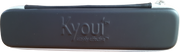 Kyoui Travel Case Black - Back order