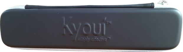 Kyoui Travel Case Black