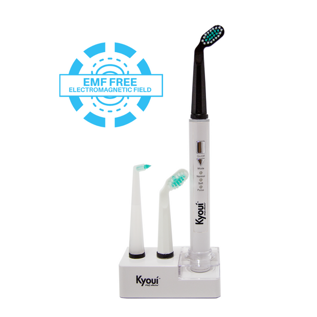 Kyoui Sonic 3000 Electric Toothbrush System