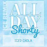 Iced Chola Shortfill