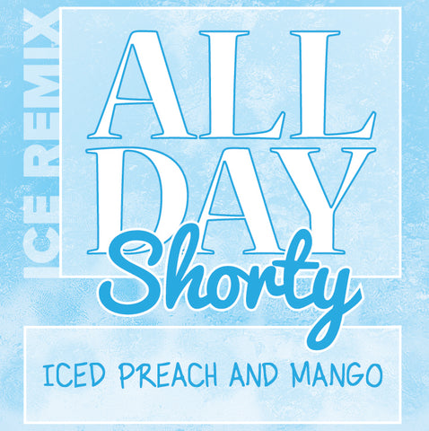Iced Preach And Mango