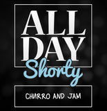 Buy All Day Shorty Churro & Jam Shortfill, El Diablo Juices