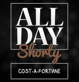 Buy All Day Shorty Costa-A-Fortune Shortfill, El Diablo Juices