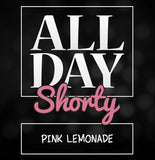 Buy All Day Shorty Pink Lemonade Shortfill, El Diablo Juices