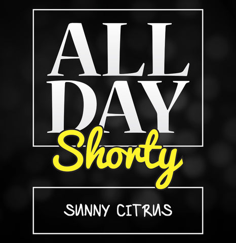 Buy All Day Shorty Sunny Citrus Shortfill, El Diablo Juices