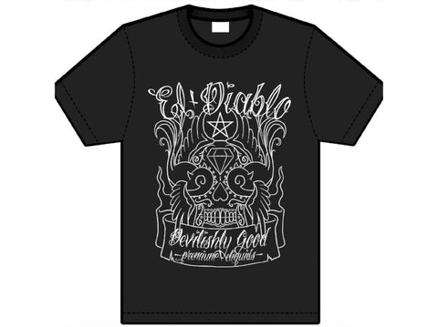 Buy El Diablo Juices Classic T-Shirt, At El Diablo Juices