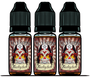 Buy Beelzebub 50-50 By El Diablo, At El Diablo Juices