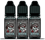 Jose Luis HiVG 10ml - El Diablo Juices