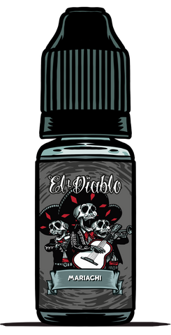 Buy Mariachi 50-50 By El Diablo, At El Diablo Juices